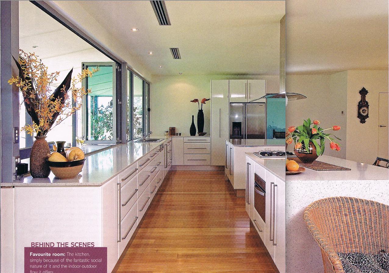 Kitchen Sink Window Ideas